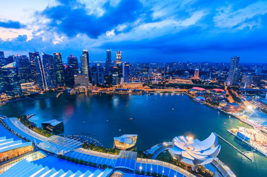 新加坡捷运