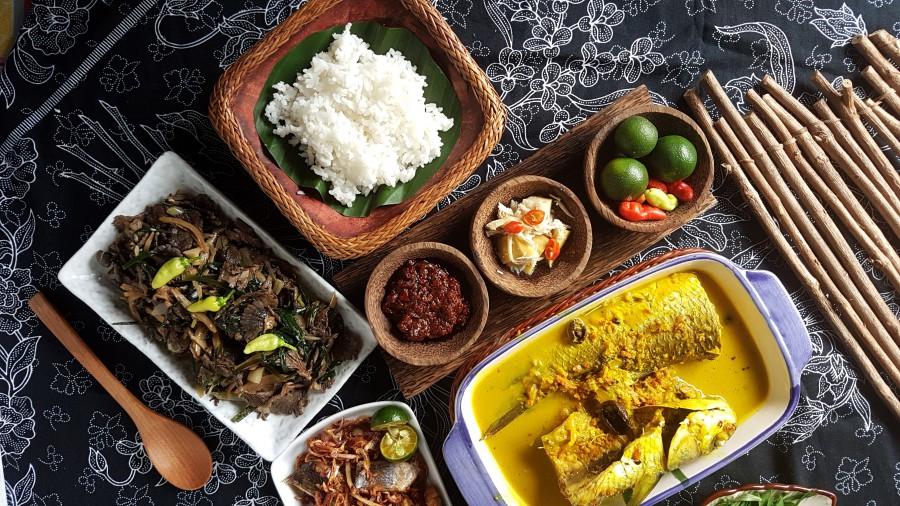 泰国必做 Thai Cooking Class