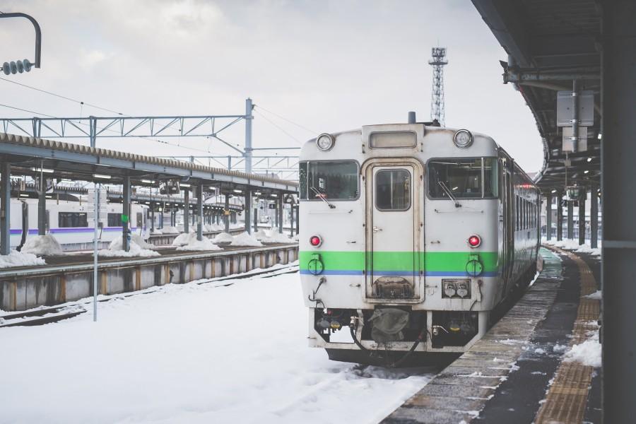 北海道 jr pass