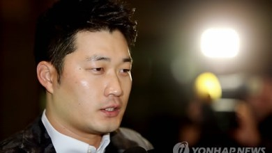 Photo of Oh Seung-hwan summoned gambling charges biggest crisis in some recognized career