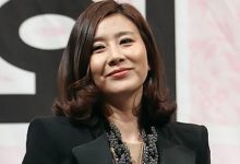 Photo of Yang Jung-a divorce, she married her husband only four years galraseo