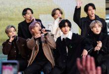Photo of KPOP 방탄소년단 빌보드200 TOP 3, 2주 연속 상위권