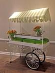 AGF food Carts