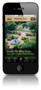 Garden Guide Walking Tour