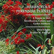 Herbaceous Perennial Plants by Allan Armitage