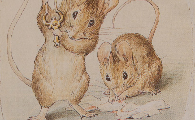 Beatrix Potter: Author, Illustrator, Naturalist, Environmentalist – An Early Woman in STEM