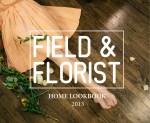 LOGO: Field & Florist