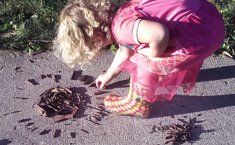 All-Season Nature Crafts for Kids