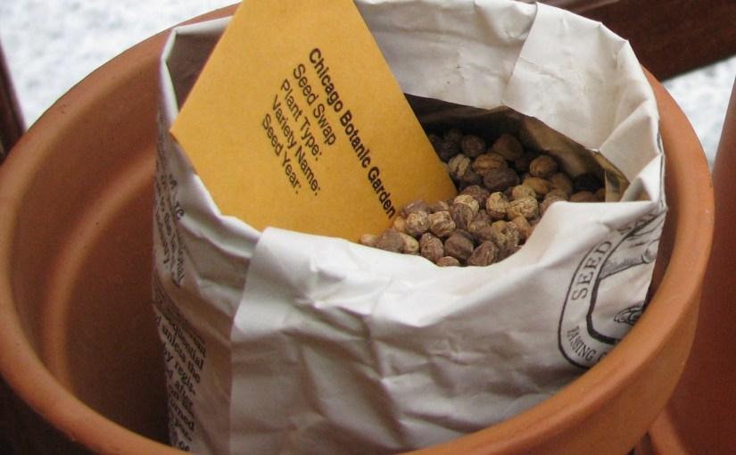 Got seed? Need seed? Swap it!