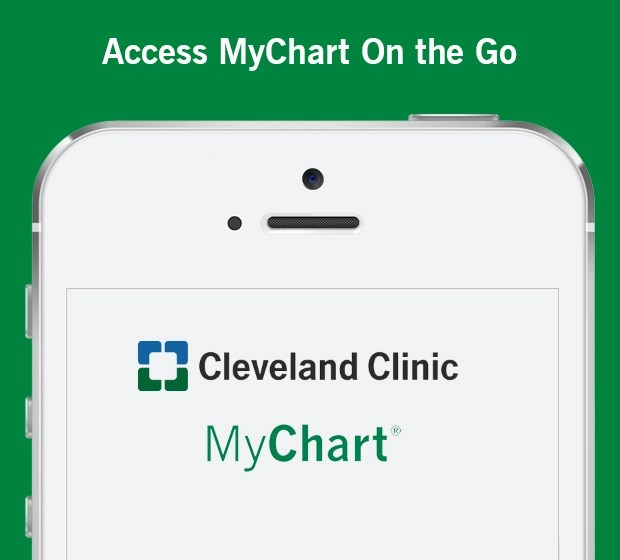 Access mychart on the go cleveland clinic also rh myevelandclinic