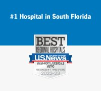 Cleveland Clinic Florida | #1 in Miami-Ft. Lauderdale