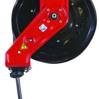 Graco SD Oil Hose Reel 1/2in x 35ft - HPM33