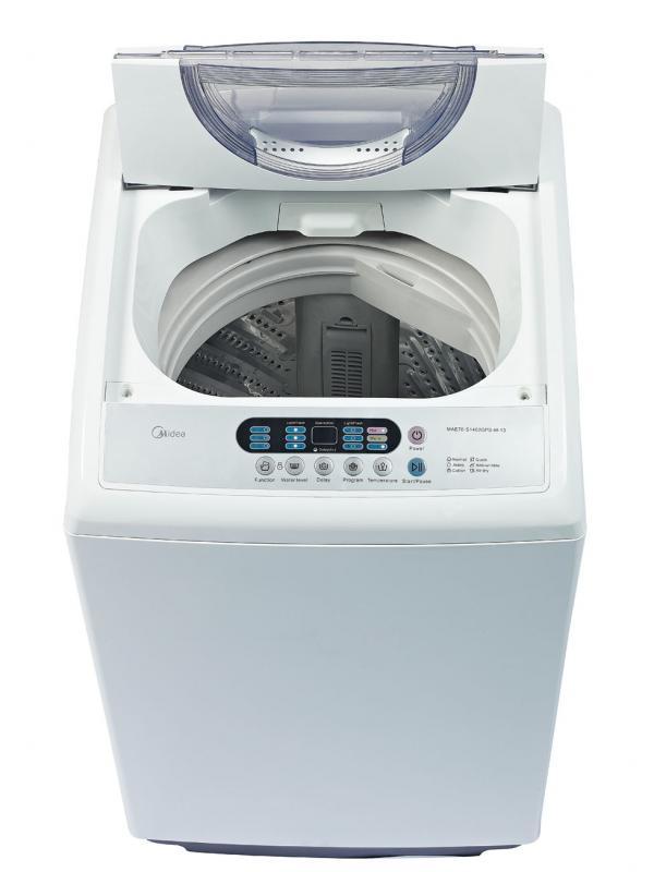 New Midea 21 CF Portable Washer Washine Machine HotCold