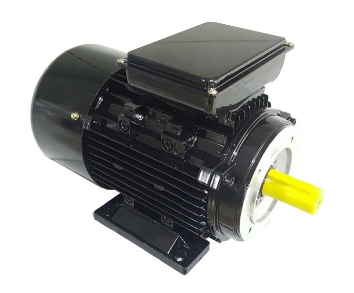 Ohm single phase motor