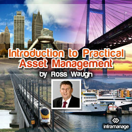 Introduction to Practical Asset Management Full Series - sidebar