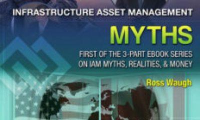 simplifying infrastructure asset management