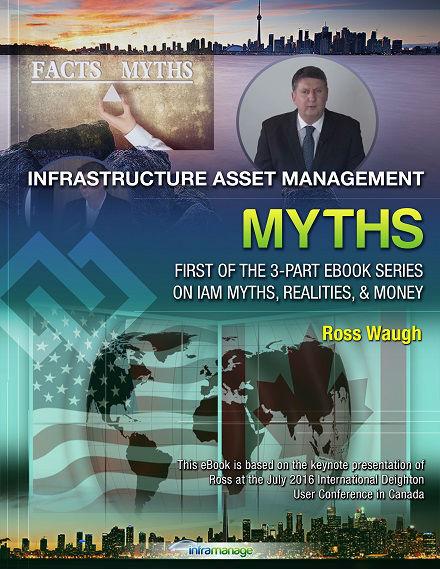 infrastructure asset management myths