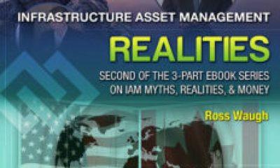 water utilities asset management usa