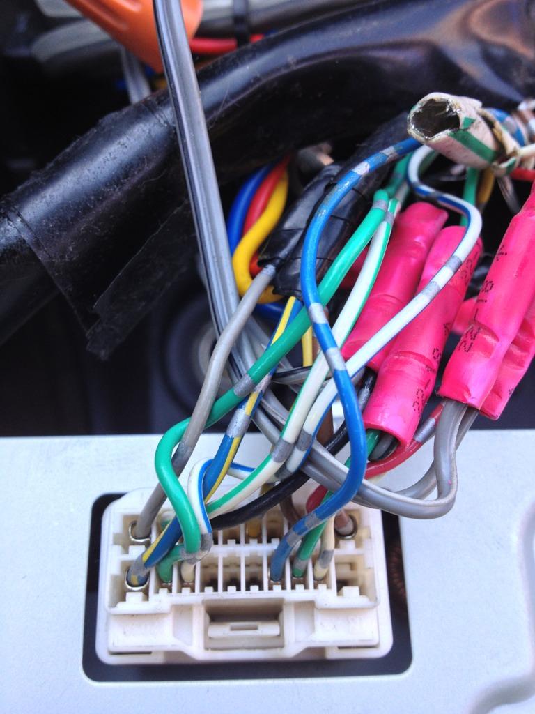 medium resolution of lexus is forum 34295d1356737324 no sound but head unit powers imageuploadedbyag free1356737318 lexus rx330 radio wiring diagram