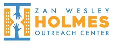 Zan W Holmes Jr Community Outreach Center