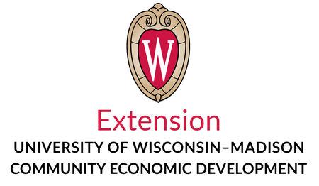 Community Economic Development Program, Division of Extension, University of Wisconsin-Madison