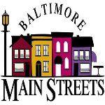 Baltimore Main Street