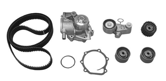 Forester Impreza TB277LK2 Timing Belt Kit with Water Pump