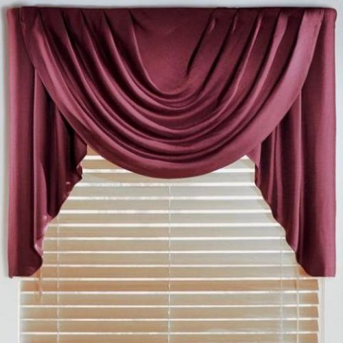 jcpenney valance curtains