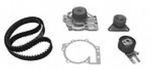 VOLVO CRP/Contitech TB331LK2 Engine Timing Belt Kit with