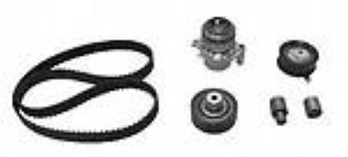 VW 1.9L Diesel TB321LK1 Engine Timing Belt Kit with Water