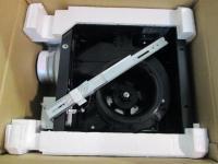 Panasonic FV-11VQ5 WhisperCeiling 110 CFM Ceiling Mounted ...