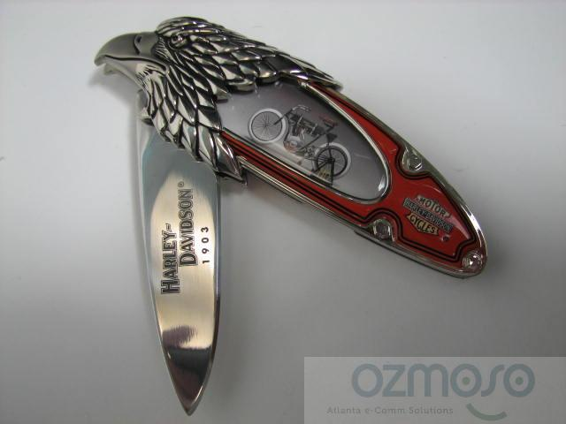 Franklin Mint Collector Knives Set