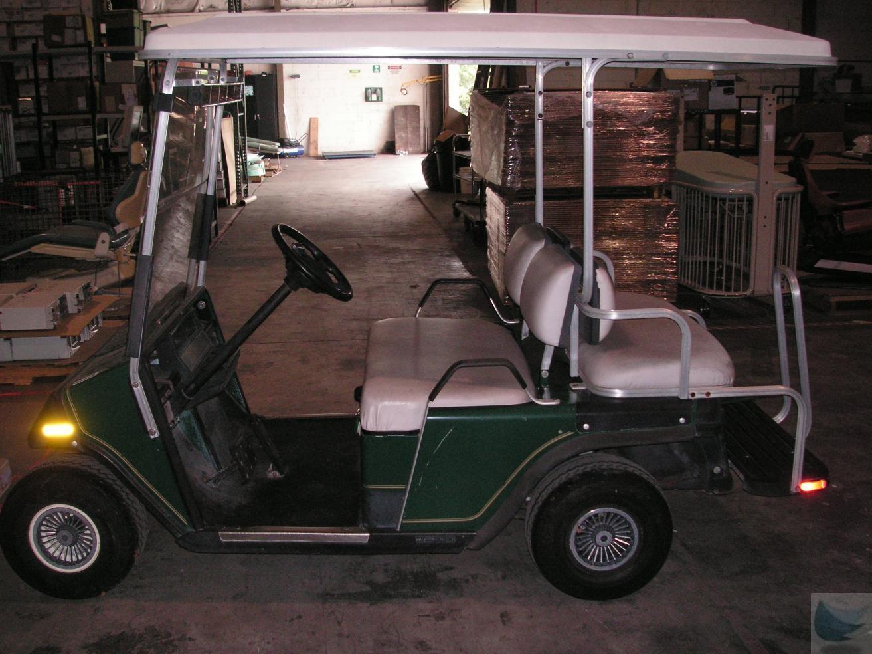 1993 ezgo marathon wiring diagram vw golf mk1 cabrio ez go electric cart ebay