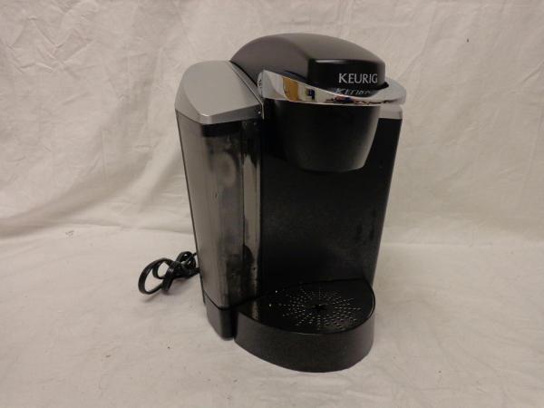Keurig B60 Black Coffee Maker Special Edition Brewing