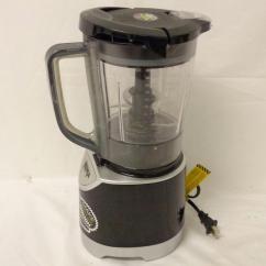 Ninja Kitchen System Pulse Bl201 Appliance Bundle Deals 30 Blender Juicer Mixer