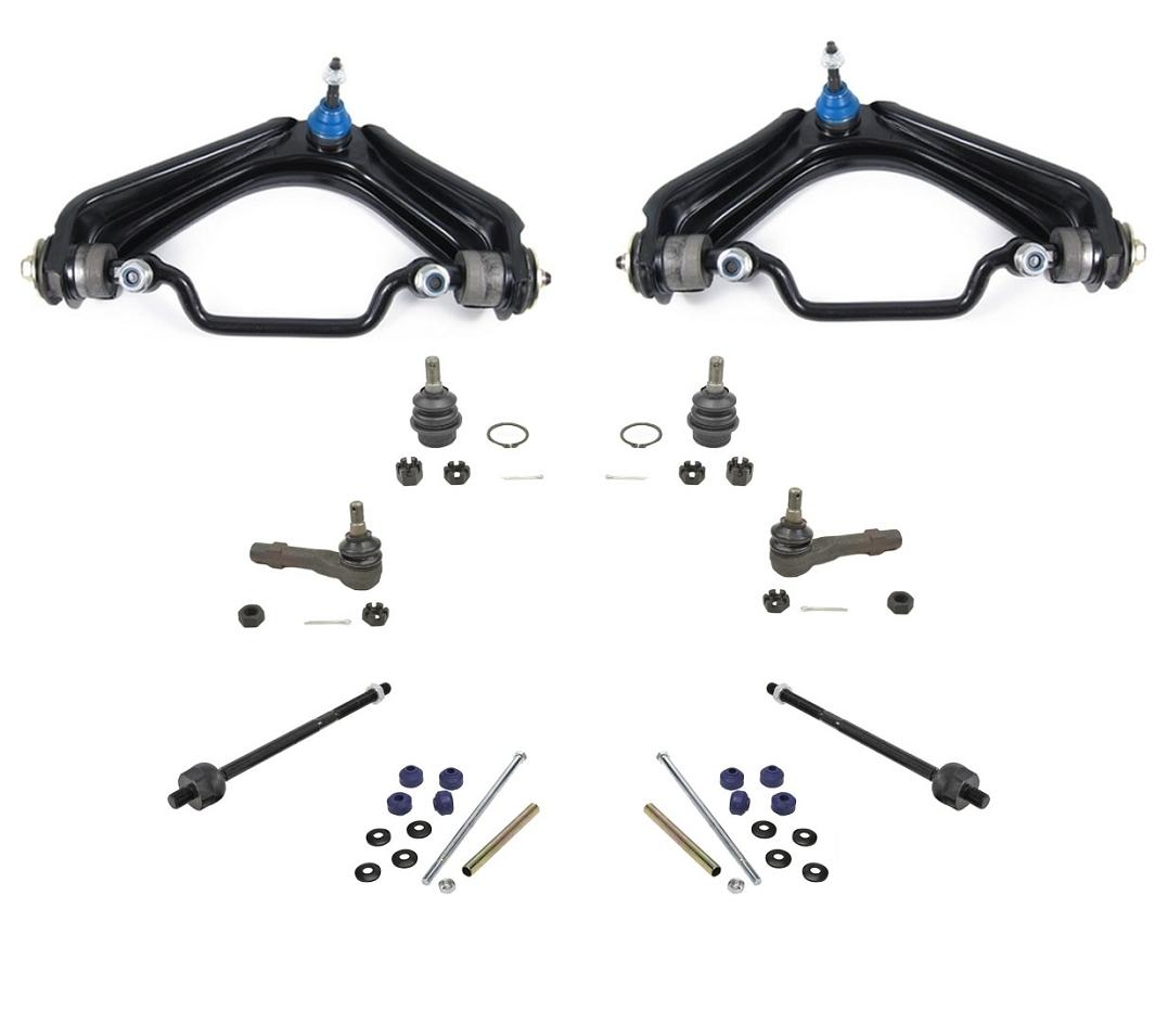02 03 Explorer Amp Mountaineer 4 6l Front Upper Control Arms