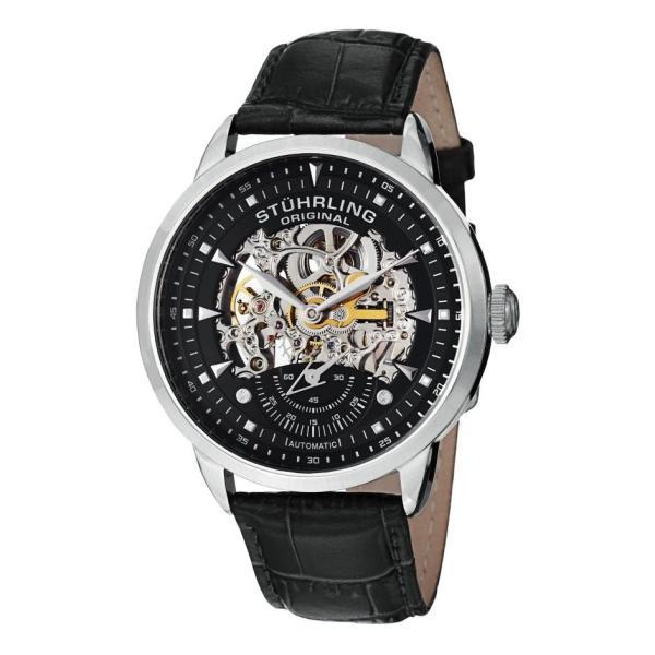 Stuhrling Original Skeleton Watches