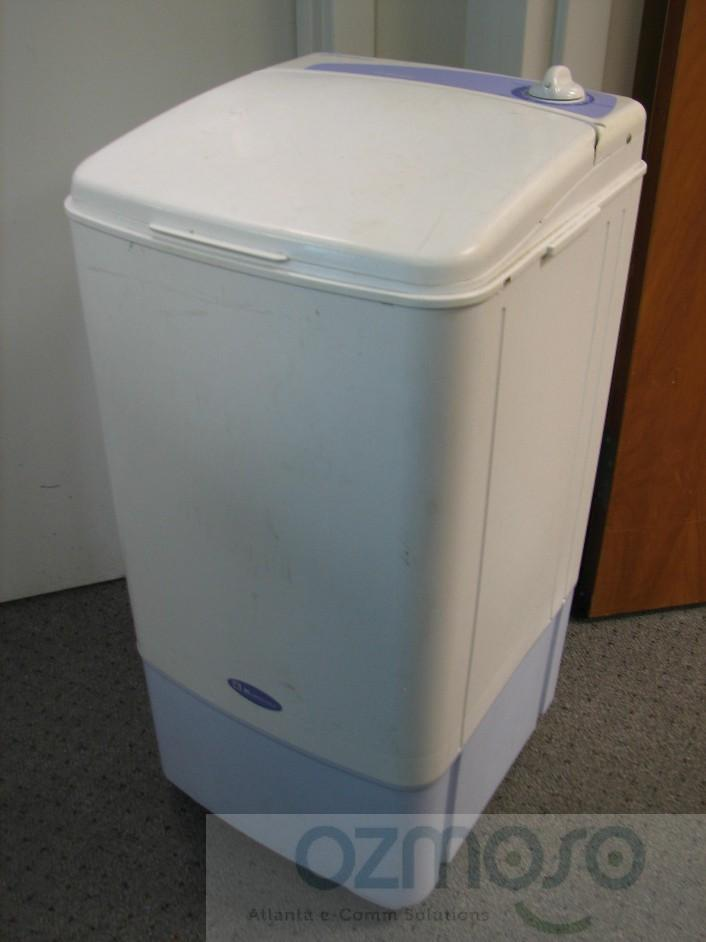 Koblenz Superclean Compact Small Portable Washing Machine