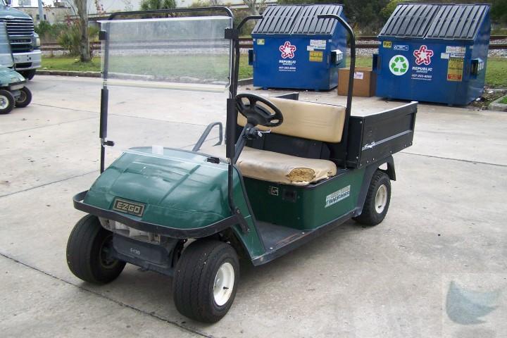 Ez Go Golf Ez Go Golf Cart Wiring Diagram
