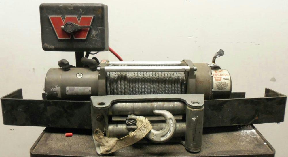 medium resolution of warn winch model 25314 wiring diagram xd9000i