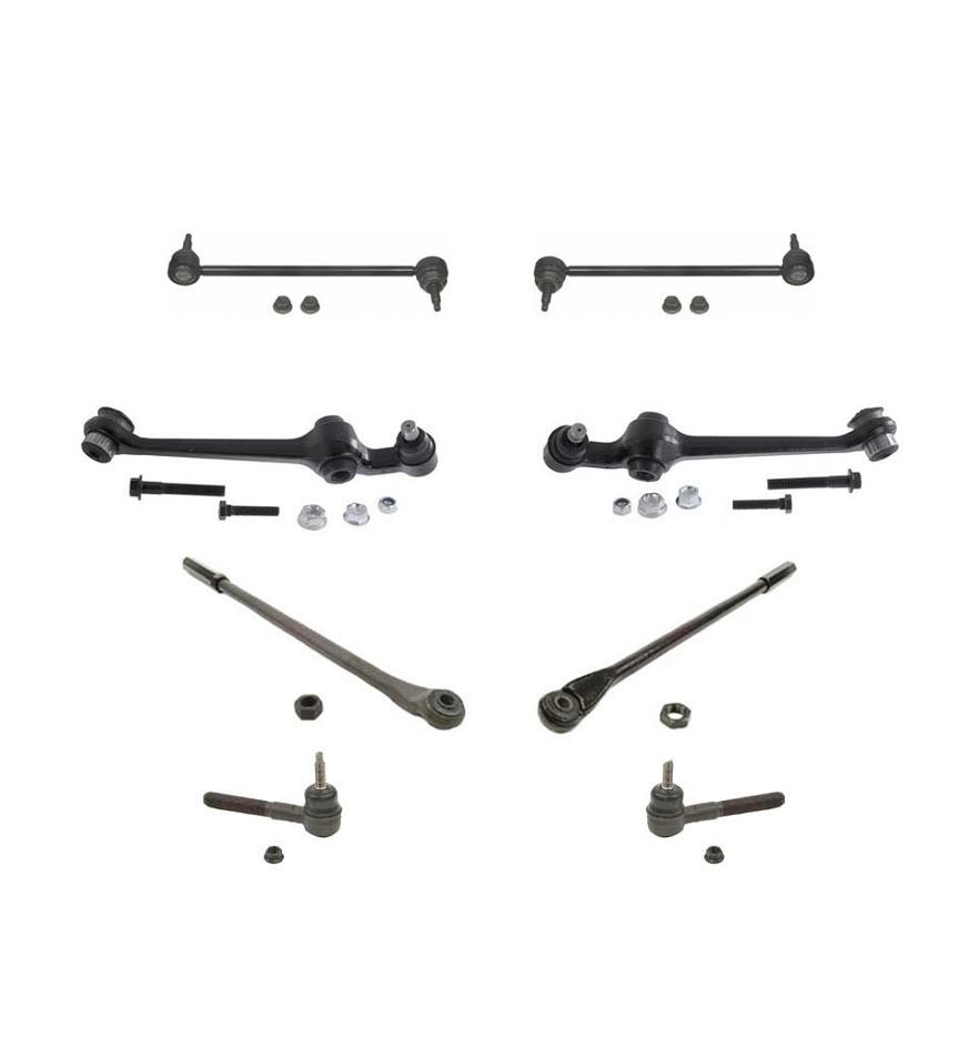 300M Concorde Intrepid & LHS Lower Control Arms Sway Bar