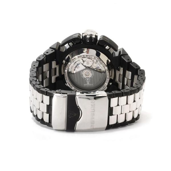 Imperious Invicta Imp1072 X-wing 1.24ctw Diamond Bezel