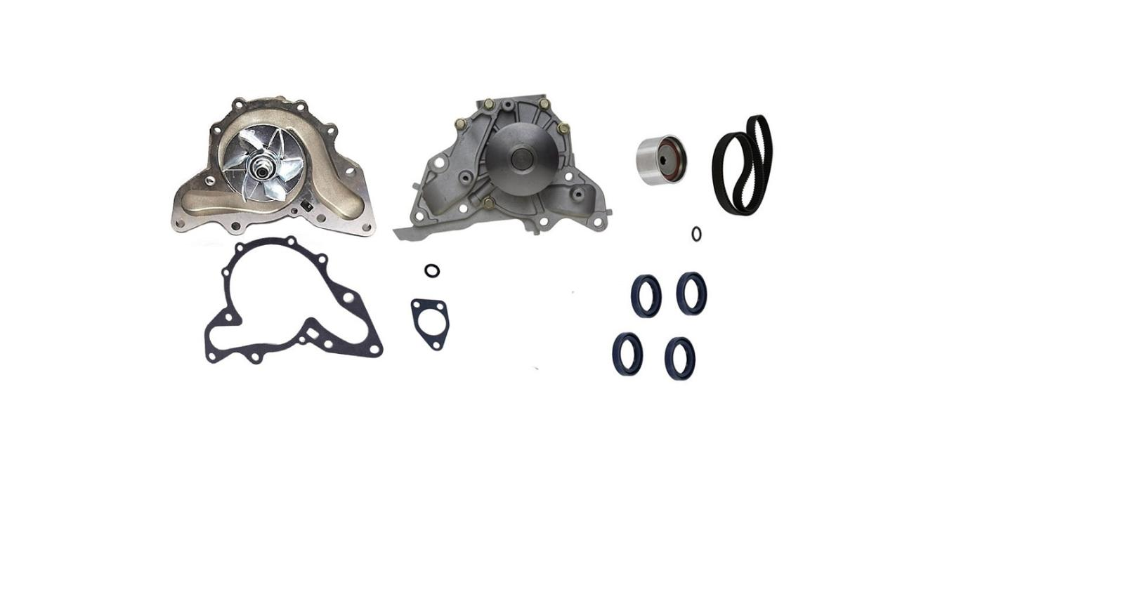03 06 Sorento 3 5l Ustk323a Engine Timing Belt Kit With