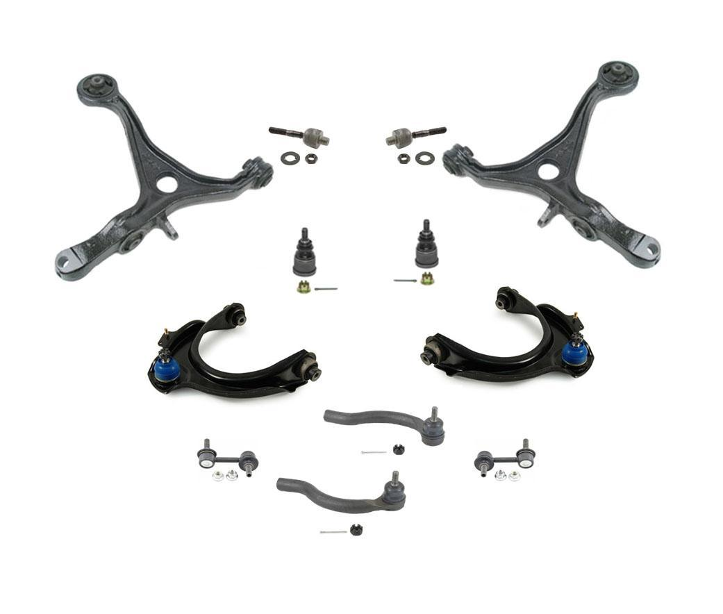 ACCORD 03-07 2.4L Front Control Arms Sway Bar Links Lower