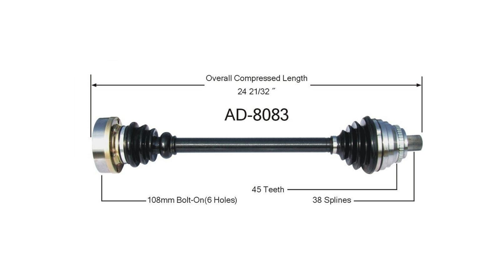 Service manual [Removal Of Axle Shaft 1995 Audi A6