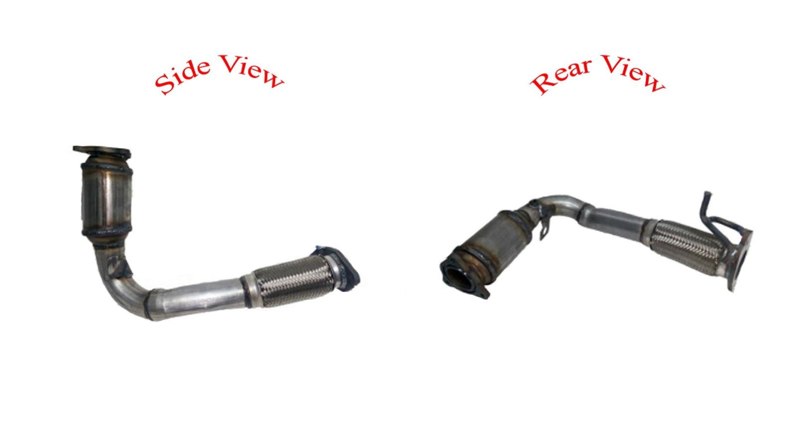 Service manual [2011 Gmc Terrain Flex Pipe Repair Kit