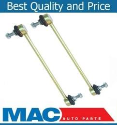 details about mazda 3 mazda 5 bmw 2 front k80235 suspension stabilizer bar link kit [ 1600 x 1600 Pixel ]