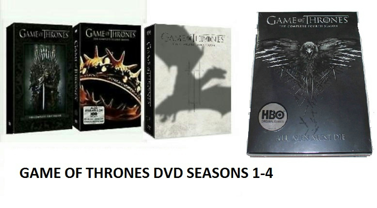 Game Of Thrones Dvd Release 28 Images Wotw S Game Of