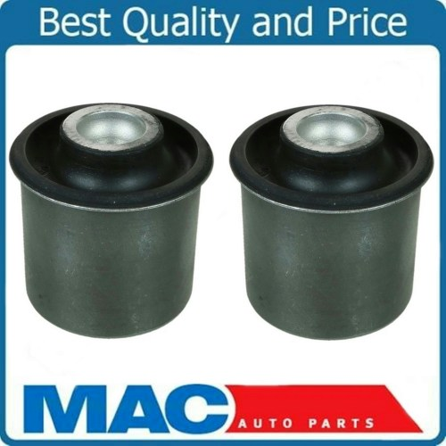 small resolution of details about rear suspension axle pivot trailing arm bushing pair for chevy pontiac suzuki