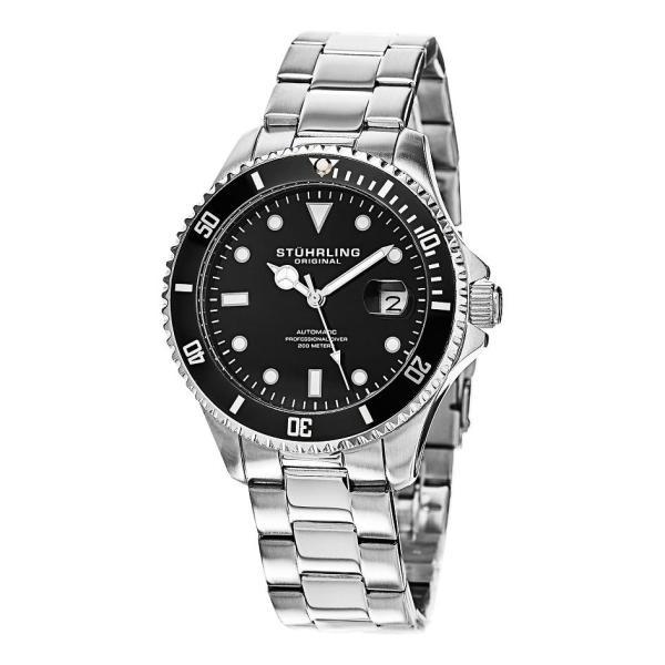 Stuhrling Original Men's Automatic Watches
